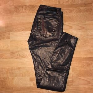 Big Star Bronze Jeans
